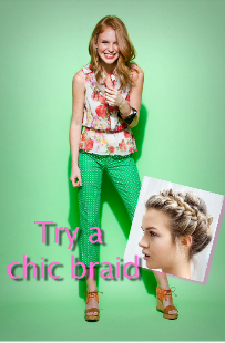 Chelsea LewisModel