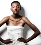 Photographer: Jonathan Hutchings Makeup: Jami Svay Model: Mae Simpson